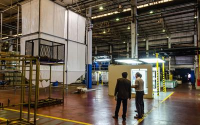 Grupo Advance y NowyPlastik forman la empresa de POP más grande del país
