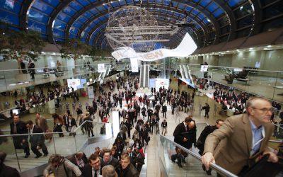 """Grupo Advance en el EuroShop: """"Buscamos vanguardia para ofrecer Innovación Real"""""""