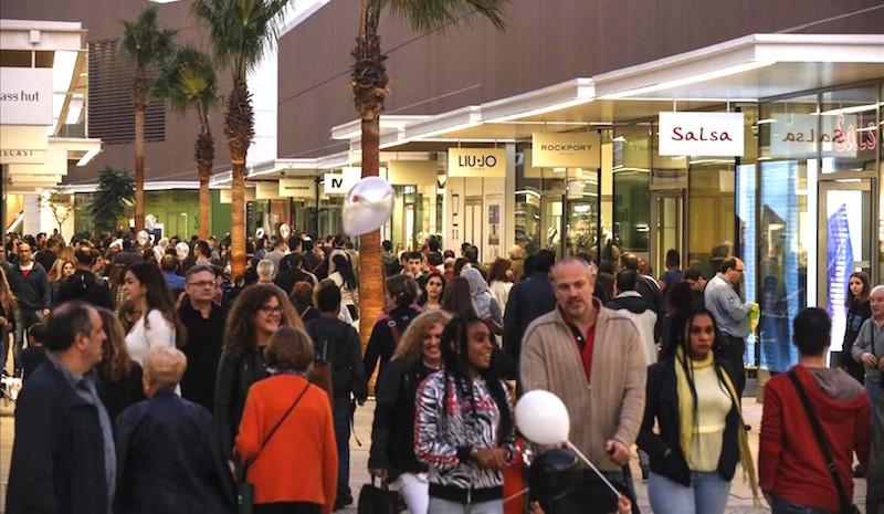 Cultura outlet: el retail de la oportunidad