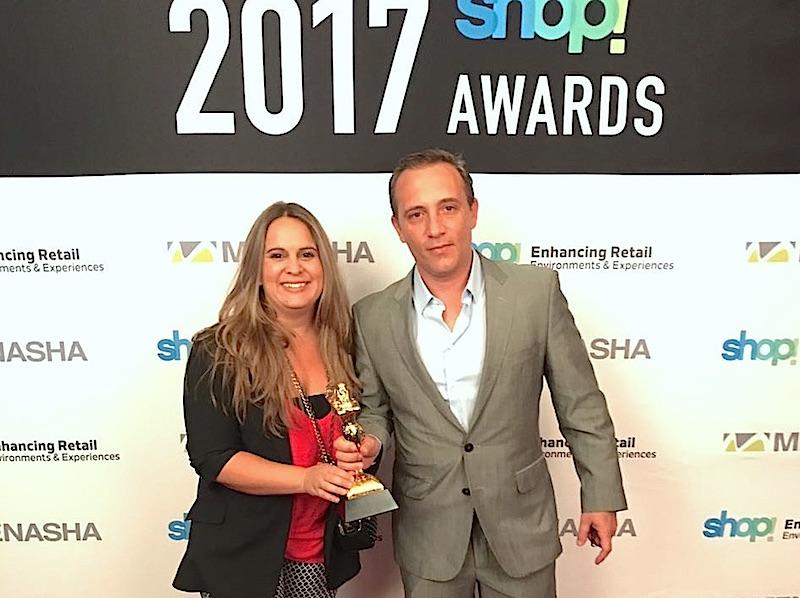 Grupo Advance se alzó con un Gold OMA Award por su caso KitKat Bus