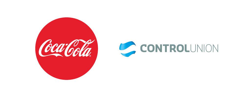 Certificación de Control Union a Grupo Advance por Coca-Cola