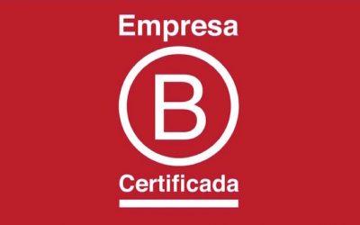 GRUPO ADVANCE: PRIMERA EMPRESA DE POP LATINOAMERICANA EN OBTENER LA CERTIFICACIÓN EMPRESA B®