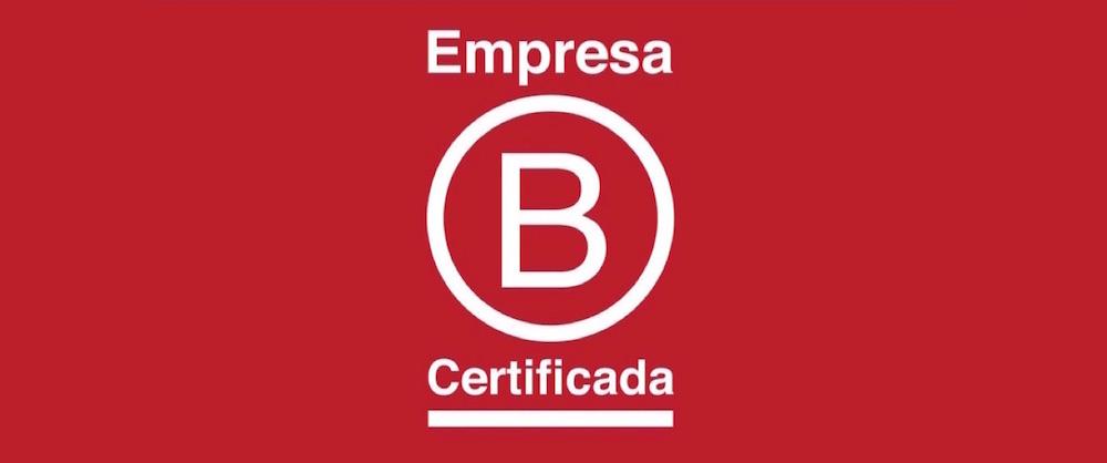 Grupo Advance - Empresa B Certificada ®