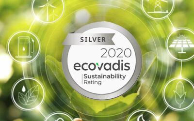 Certificación Ecovadis