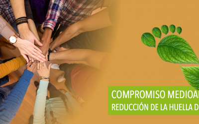 Grupo Advance: Compromiso con la reducción de la huella de carbono