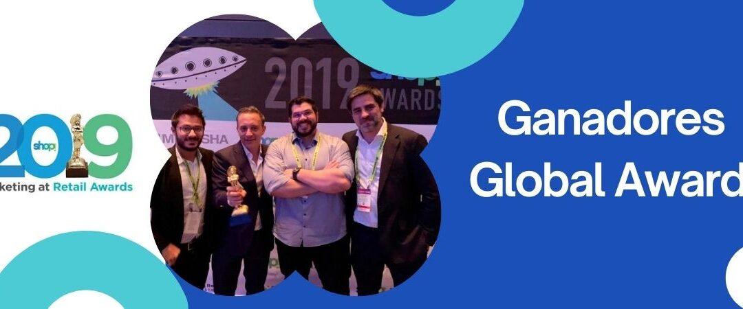 Grupo Advance Ganador del Global Award 2019 por segundo año consecutivo